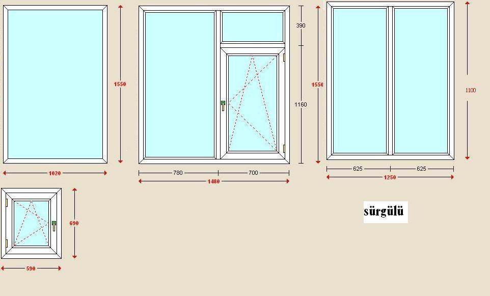 Konutlarda-pencere-olculeri-emlaklobisi